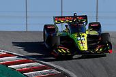 2021-03-01 NTT IndyCar Laguna Seca Test
