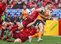 2017 09 Munster v Cheetah