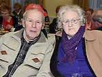 Garda Senior Citizens Party 2014