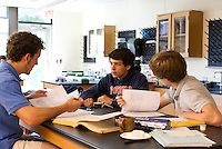 PS Upper School Classroom Science Independent Study 2010-11