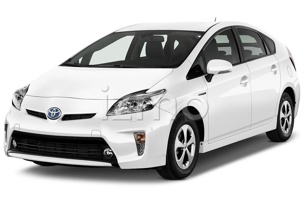 2015 Toyota Prius Plug-in 5 doors hatchback
