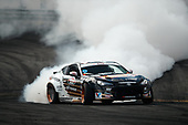 Formula DRIFT Black Magic Pro Championship<br /> Round 4<br /> Wall Speedway, Wall, NJ USA<br /> Friday 2 June 2017<br /> Ryan Tuerck, Gumout / Hankook Tire Toyota GT86<br /> World Copyright: Larry Chen<br /> Larry Chen Photo