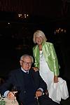 GIOVANNI BOLLEA E MARIKA CARNITI<br /> SERATA ORGANIZZATA DAL PROFESSOR VIETTI ALLA CASINA DELL'AURORA ROMA 2007