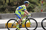 Jay McCarthy (AUS) Tinkoff-Saxo during Stage 7 of the 2015 Presidential Tour of Turkey running 166km from Selcuk to Izmir. 2nd May 2015.<br /> Photo: Tour of Turkey/Mario Stiehl/www.newsfile.ie