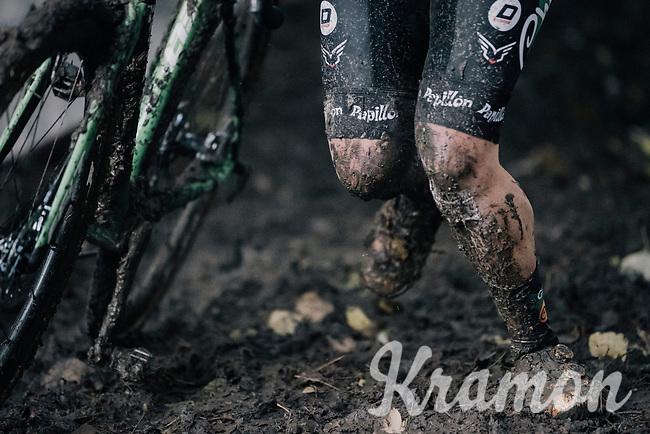 running<br /> <br /> Women's race<br /> Superprestige Gavere / Belgium 2017