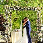 Elegant Spring Wedding at Tarrytown House Estate