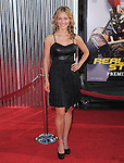KaDee Strickland at The Dreamworks Studio's L.A. Premiere of REAL STEEL held at Universal CityWalk in Universal City, California on October 02,2011                                                                               © 2011 Hollywood Press Agency