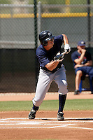 Josh Prince - Milwaukee Brewers 2009 Instructional League.Photo by:  Bill Mitchell/Four Seam Images..
