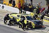 #19: Brandon Jones, Joe Gibbs Racing, Toyota Supra Menards/Inspire