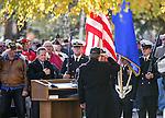 Pearl Harbor Commemoration 2016