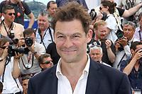 Dominic WEST en photocall pour le film THE SQUARE, lors du soixante-dixième (70ème) Festival du Film à Cannes, Palais des Festivals et des Congres, Cannes, Sud de la France, samedi 20 mai 2017. Philippe FARJON / VISUAL Press Agency