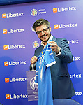 Libertex CEO, Michael Geiger. August 9, 2019. (ALTERPHOTOS/Acero)