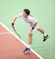 12-2-09,Rotterdam,ABNAMROWTT,  Andy Murray