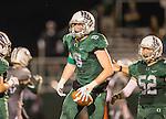 2016 Varsity Football - John Cooper vs. Oakridge