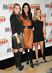 Joyce Azria,Angie Harmon & Lubova Azria at The 2009 Courage in Journalism Awards held at The Beverly Hills Hotel in Beverly Hills, California on October 28,2009                                                                   Copyright 2009 DVS / RockinExposures