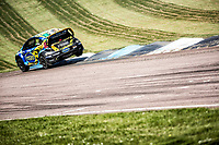 Derek Tohill, Ford Fiesta MkVII, BRX Supercars during the 5 Nations BRX Championship at Lydden Hill Race Circuit on 31st May 2021