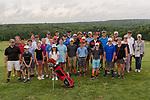 Trey Barden Golf Tournament 8-7-17