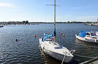 Am Fisktorget in Karlskrona, Provinz Blekinge, Schweden, Europa, UNESCO-Weltkulturerbe<br /> at Fisktorget  in Karlskrona, Province Blekinge, Sweden