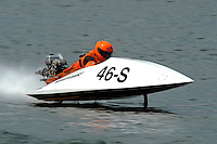 46-S    (Runabout)
