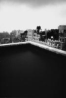 Manhattan roof<br />