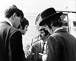 The Beatles  Magical Mystery Tour 1967<br />© Chris Walter