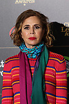 Agatha Ruiz de la Prada attends the Climate Leaders Awards 2021 at the Callao Cinema on March 03, 2020 in Madrid, Spain.(AlterPhotos/ItahisaHernandez)