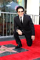 Andy Madadian Walk of Fame