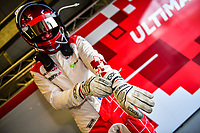ELMS FREE PRACTICE - 4 HOURS OF SILVERSTONE (GBR) ROUND 4 08/29-31/2019