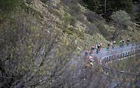 Stage 17: Tirano › Canaze (219km)<br /> 100th Giro d'Italia 2017