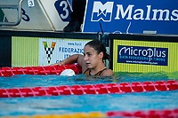 TUNCEL Merve TUR <br /> swimming 800m Freestyle Women, nuoto<br /> LEN European Junior Swimming Championships 2021<br /> Rome 2177<br /> Stadio Del Nuoto Foro Italico <br /> Photo Andrea Masini / Deepbluemedia / Insidefoto