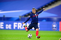GRIEZMANN ANTOINE (France) <br /> FIFA World Cup Qatar 2022 qualification football match between France and Ukraine at Stade de France in Paris (France), March, 24, 2021. Photo JB Autissier / Panoramic / Insidefoto