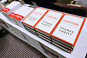 """Economist Thomas Piketty discusses his book """"Capital in the 21st Century"""""""