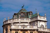 Italien, Piemont, Jagdschloss in Stupingi bei Turin (Torino)