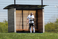 Pictured: Mark Williams Thursday 21 May 2015<br />