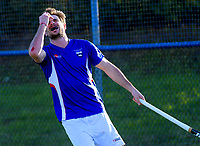 180609 Auckland Senior Men's Hockey - University v AISC