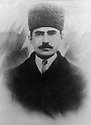 Turkey 1920?.Istanbul: Seyid Mohamed, son of Abdel Kader Shemzini, killed by the Turks    Turquie 1920? .Istamboul: Seyid Mohamed, fils de Abdel Kader Shemzini. Il sera execute par les Turcs