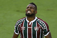 Santos (SP), 21.02.2020 - Santos-Fluminense - O jogador Lucas Claro. Partida entre Santos e Fluminense valida pela 37. rodada do Campeonato Brasileiro neste domingo (21) no estadio da Vila Belmiro em Santos.