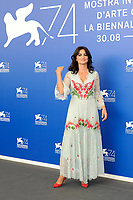 Spanish actress Penelope Cruz attends a photo call for the movie ''Loving Pablo' at the 74th Venice Film Festival on September 6, 2017 in Venice, Italy.<br /> UPDATE IMAGES PRESS/Marilla Sicilia<br /> <br /> *** ONLY FRANCE AND GERMANY SALES ***