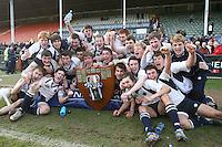 170309 - RBAI vs MCB - 2009 Ulster Schools Cup Final