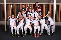 170306 Junior Cricket - Eastern Suburbs Team Photos