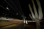 2018 Verizon IndyCar Series Phoenix testing<br /> Phoenix Raceway, Avondale, Arizona, USA<br /> Saturday 10 February 2018<br /> Ed Jones, Chip Ganassi Racing Honda<br /> World Copyright: Scott R LePage/LAT Images<br /> ref: Digital Image _SRL4170