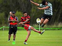 170318 Rugby - Wellington Swindale Shield