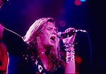 Sebastian Bach of Skid Row 1989