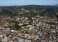 Alameda County California Aerial Photography