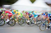 yellow jersey races in the pack towards the finish over the Champs-élysées.<br /> <br /> 2014 Tour de France<br /> stage 21: Evry - Paris Champs-Elysées (137km)