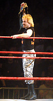 Spike Dudley     2002                                                                By John Barrett/PHOTOlink