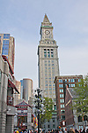 Marriott's Custom House Hotel, Boston, MA