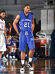NCAA Basketball - Texas A&M-Corpus Christi vs. UTA
