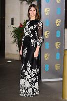 Felicity Jones<br /> at the 2017 BAFTA Film Awards After-Party held at the Grosvenor House Hotel, London.<br /> <br /> <br /> ©Ash Knotek  D3226  12/02/2017