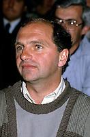 Claude Charron<br /> , 25 septembre 1985<br /> <br /> PHOT0 : Agence Quebec Presse